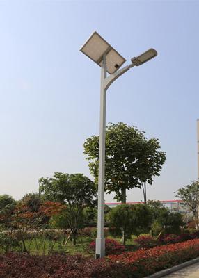 路灯工程案例4